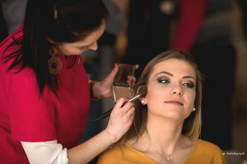 Les coulisses de l'élection miss Pays Marguerittois 2016