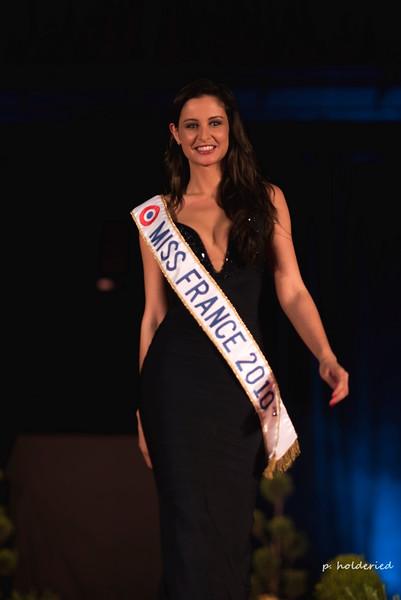 Miss Pays d'Uzès 2016    Malika Ménard Miss france 2010