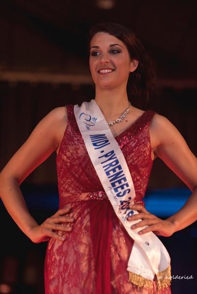 Miss Pays d'Uzès 2016    Emily Ségouffin