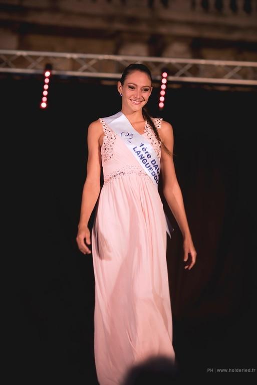 Miss Pays de l'Hérault 2016 à Villeneuve-lès-Maguelone