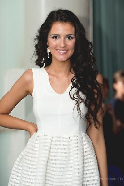Miss Sète 2016