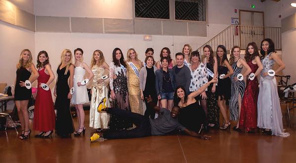 Miss Vendargues 2016 |  Coulisses des préparatifs de miss Vendargues 2016