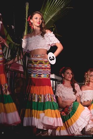 Finale Miss Languedoc-Roussillon 2017 à Vias -
