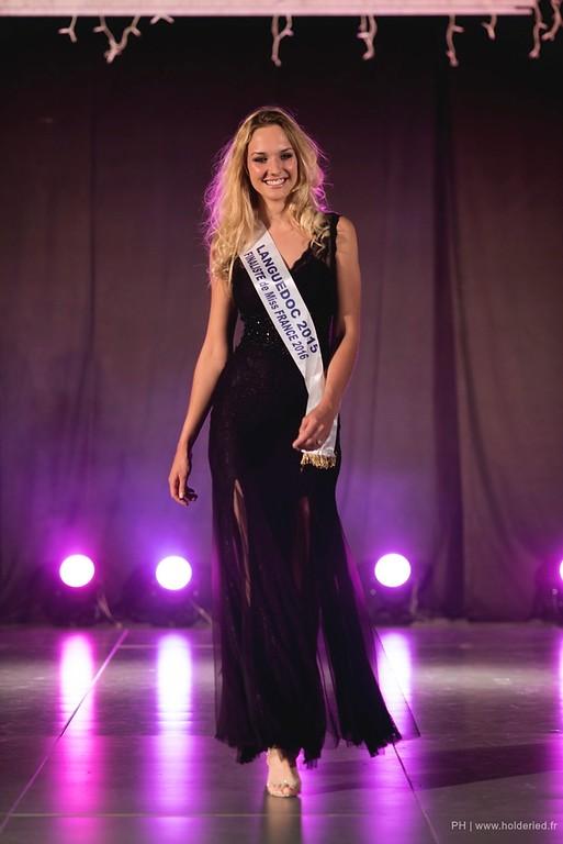 Miss Aude 2017 -