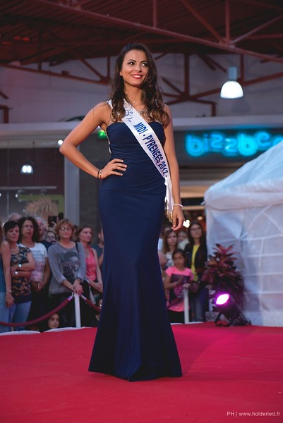 Miss Béziers 2017 -