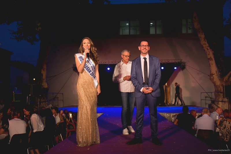 Miss Bessan 2017 -