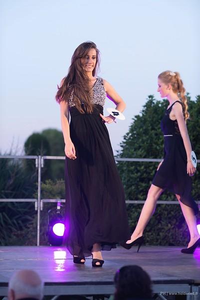 Miss Etang de l'Or 2017 -