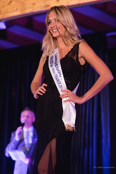 Miss Gard 2016 -