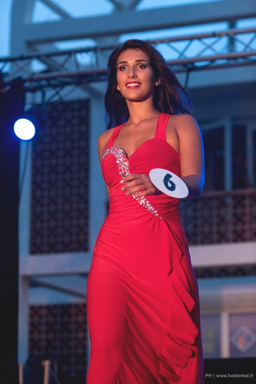 Miss Hérault 2017 -