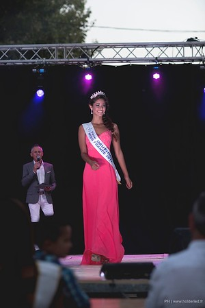 Miss Lattes 2017 -