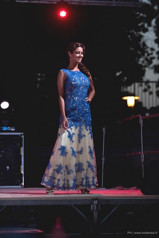 Miss Lattes 2017 -