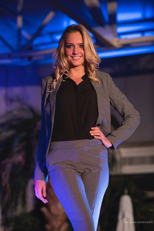 Miss Nimes 2016 -