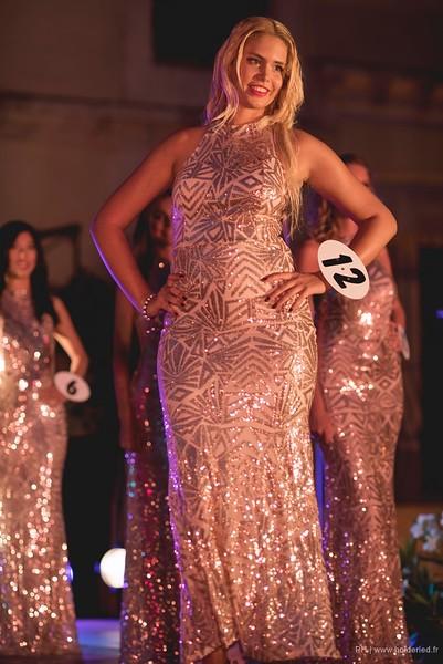 Miss Pérols 2017 -