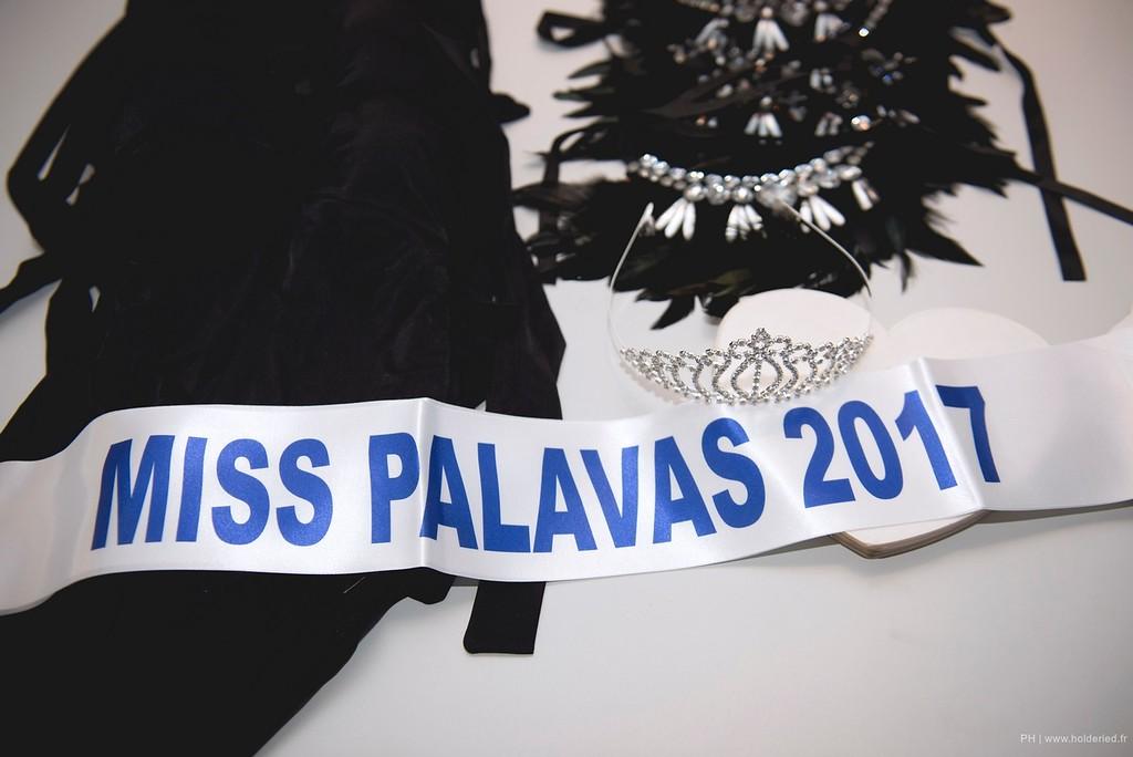 Miss Palavas 2017 -