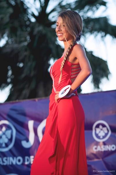 Miss Pays Catalan 2017 à Saint Cyprien -