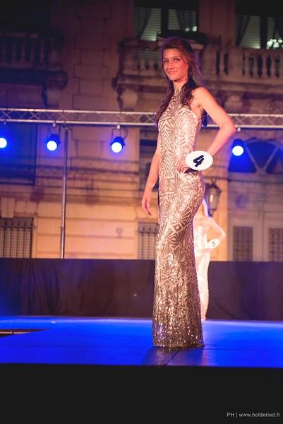 Miss Pays de l'Hérault 2017 -