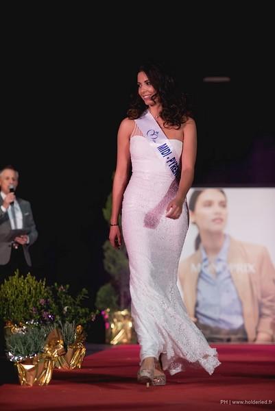 Miss Pays d'Uzès 2017 -