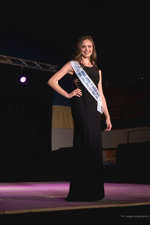 Miss Pays de Saint Georges 2017 -