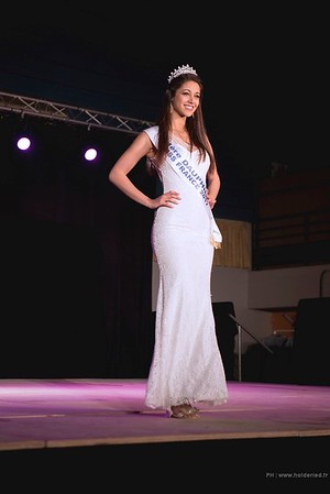 Miss Pays de Saint Georges 2017 -