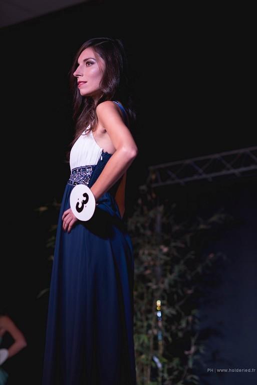 Miss Piémont Cévenol 2016 -