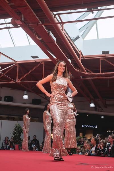 Photos Miss Béziers 2018