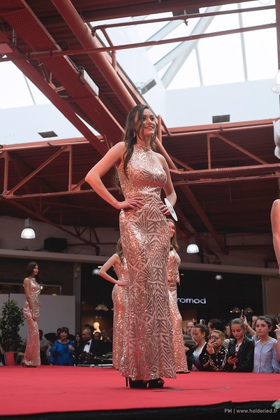 Photos Miss Béziers 2018