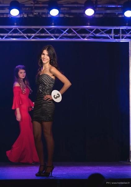 Miss Gard 2017 -