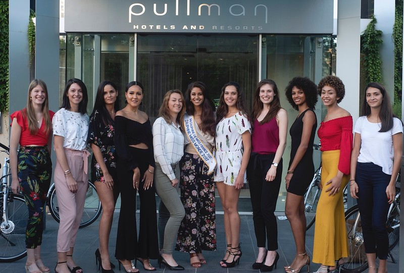 Photos Miss Montpellier 2018