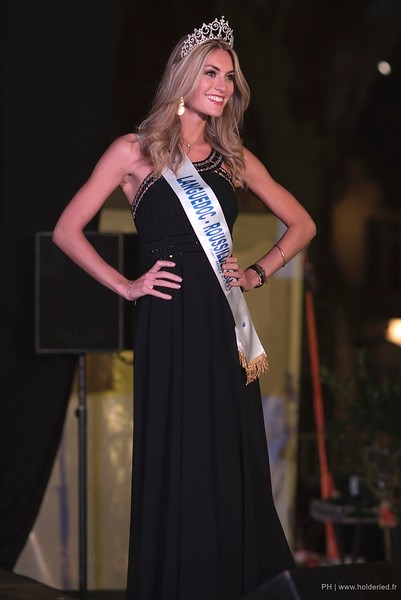 Miss Nimes 2017 -