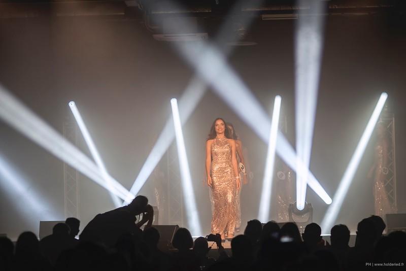 Photos Miss Sète 2018