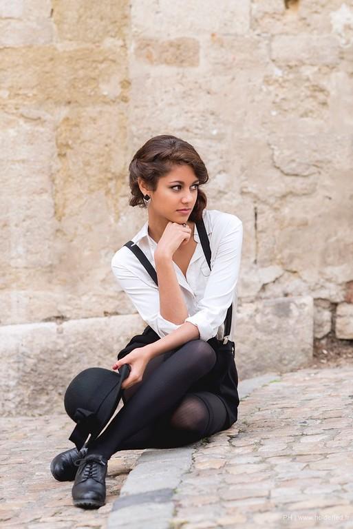 Aurore Kichenin Miss Languedoc-Roussillon