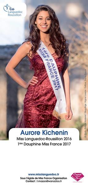 Aurore Kichenin