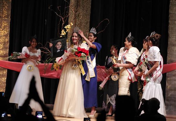 Miss Manila 2016