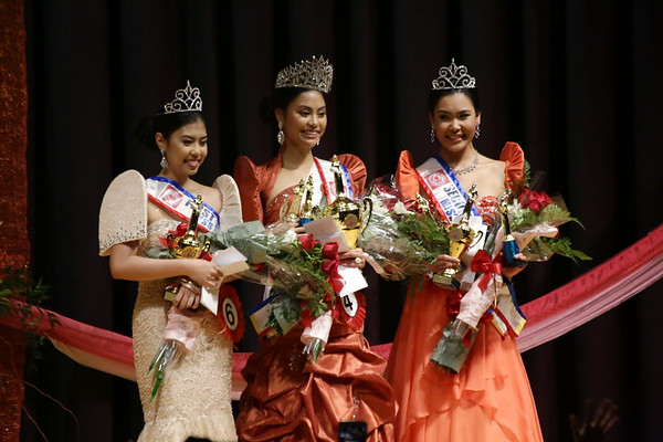 Miss Manila 2017