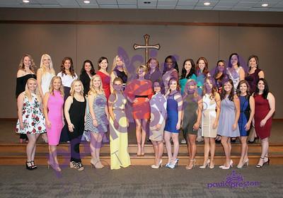 Miss Minnesota Scholarship 2017