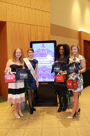 Miss North Charleston Pageant 2017