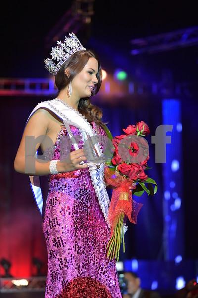 Miss Panamerica International 2