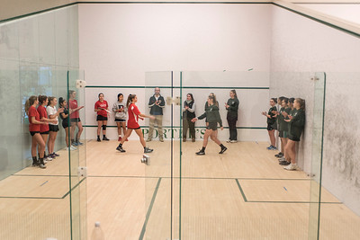 Varsity Squash 2016-2017