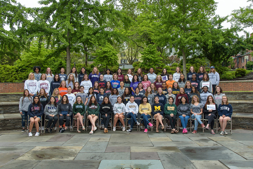 College Sweatshirt 2017
