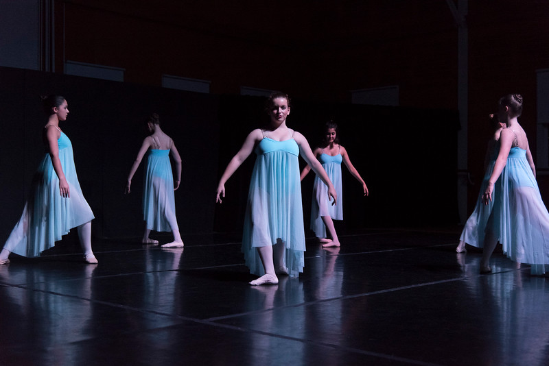 Dance Workshop 2016-2017