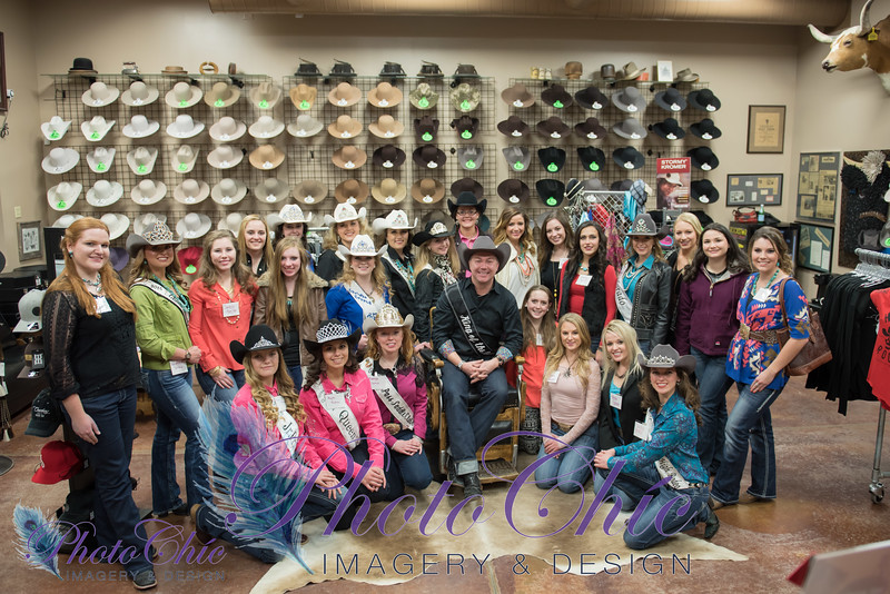 MRC Queen's Clinic 2016