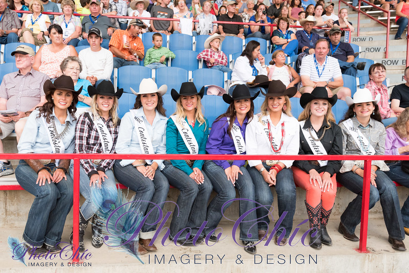 Miss Rodeo Colorado  2016
