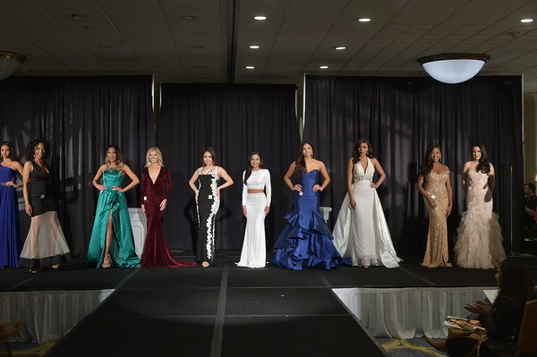 Miss&Teen Huntington Beach 2018-Stage