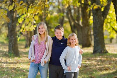 Van Wagner Family-104