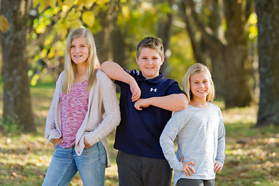 Van Wagner Family-103