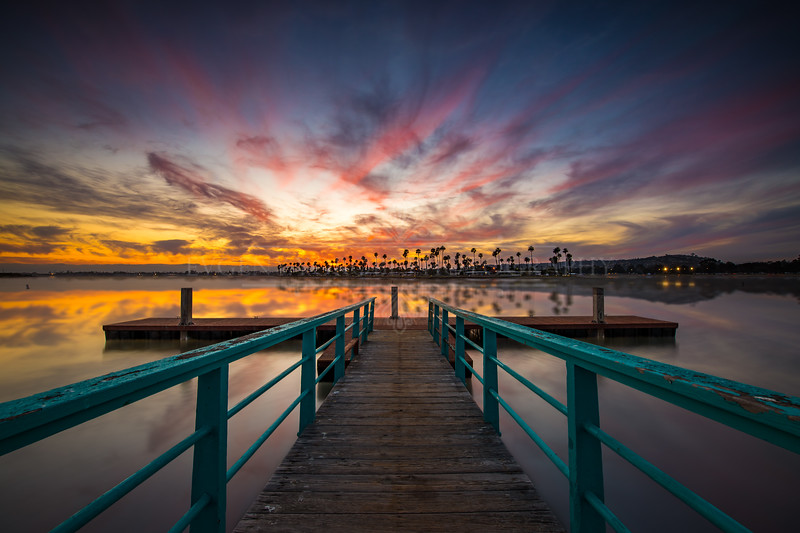 """""""On The Dock Of The Bay"""""""
