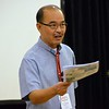 Fr. Quang talks about the economics of poverty
