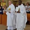 Fr. Leonard and Fr. Albert