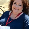 SHSM Communications Director Laura Grisham