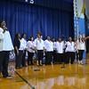 The Holy Family choir